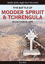 The Battle Of Modder Spruit And Tchrengula 30 October 1899