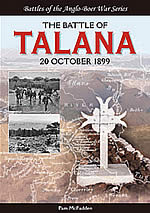 The Battle Of Talana 20 October 1899