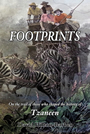 Footprints, David Hilton Barber