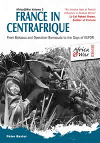 France in Centrafrique