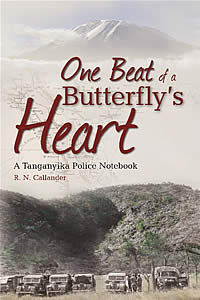 One Beat of a Butterfly's Heart