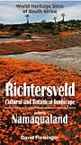 The Richtersveld Cultural and Botanical Landscape - incl. Namaqualand